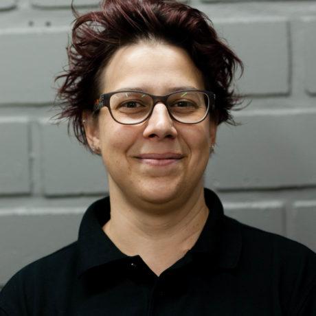Martine Wilmes